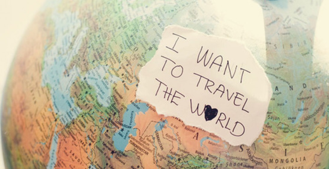 Travel The World Quotes Tumblr: Unofficial Guide To Studying Abroad